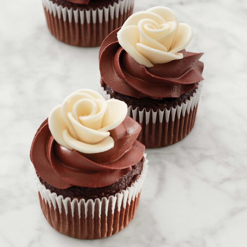 Chocolate Cupcakes image number 2