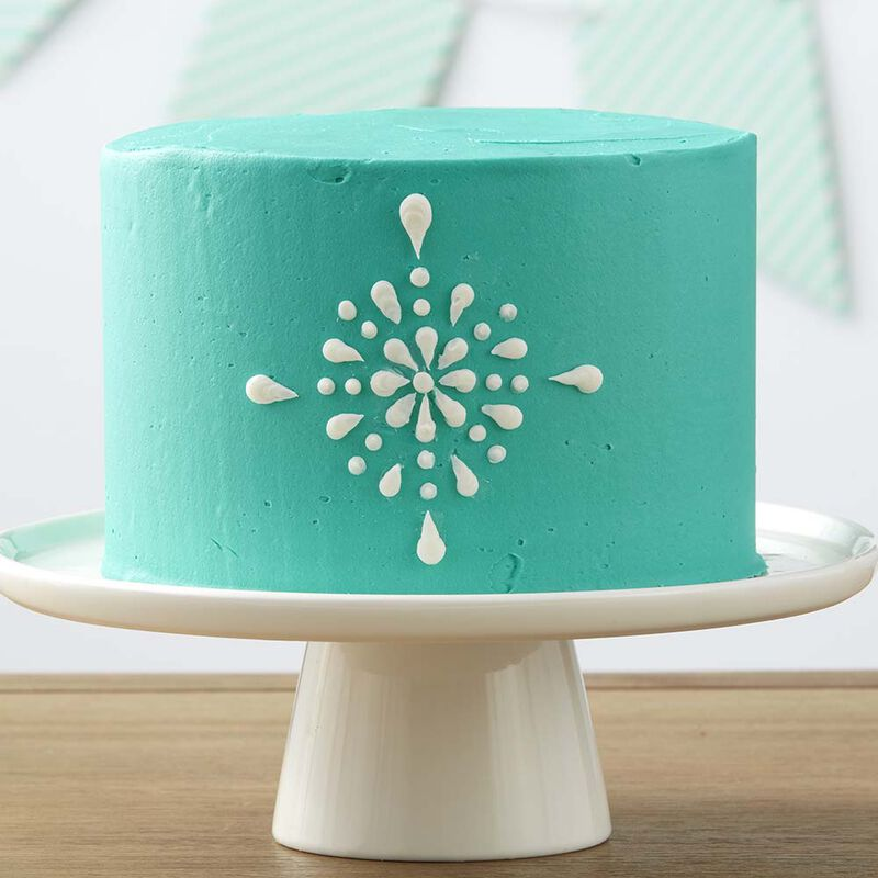 1 Tier Any Occasion Cake image number 0