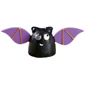 Bitty Brownie Bats