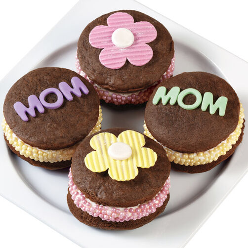 Whoopie Pies for Mom!