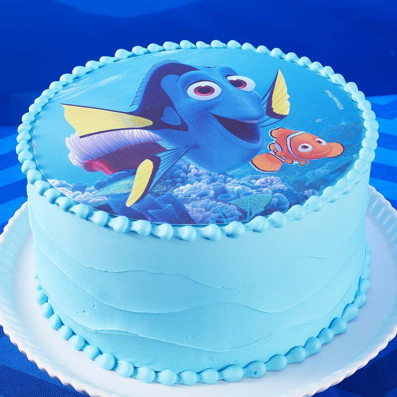 Finding Dory Cake image number 0
