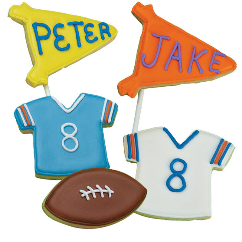Cookies for the Kickoff image number 0