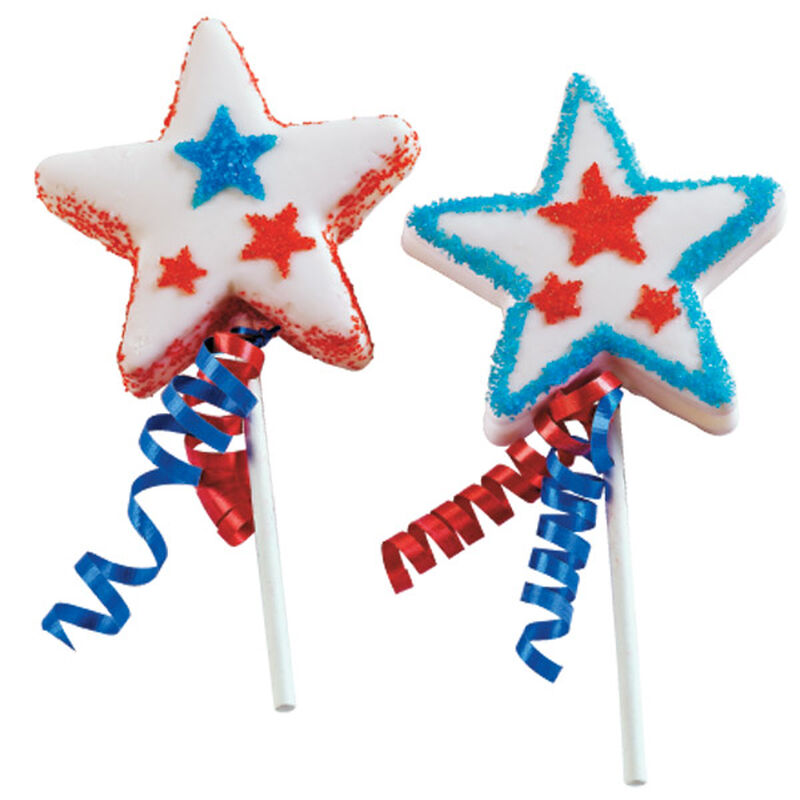 Country Coolers Ice Cream Cookie Pops image number 0