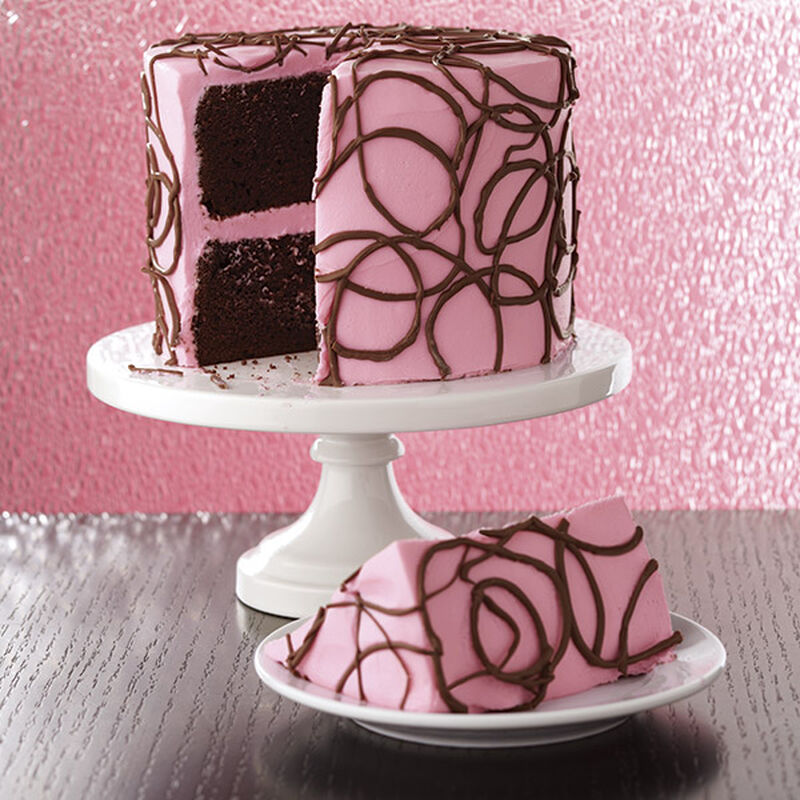 Drizzle Dazzle Cake image number 0