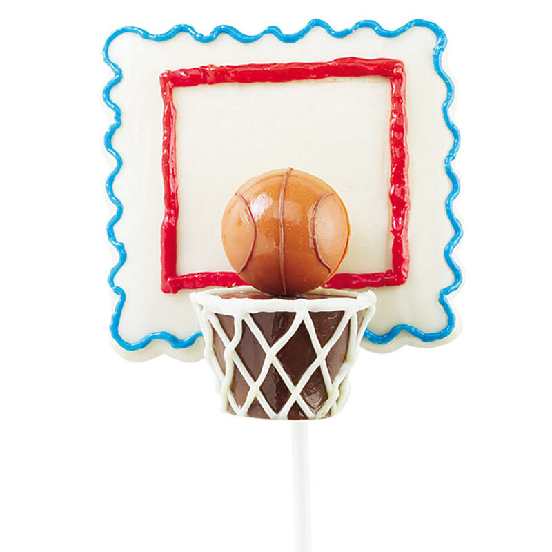 On The Rim-It's In! Cookie Pop image number 0