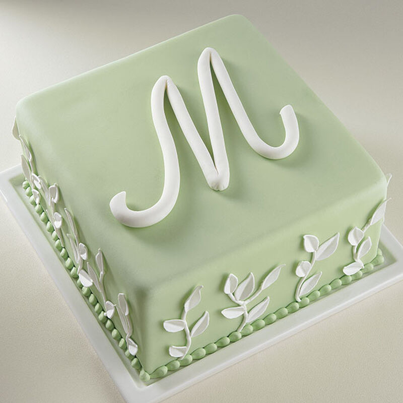 Initially Yours Cake image number 0