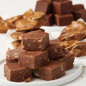 Wilton Fudge Recipe