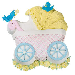 Tweets for the Sweet! Cake