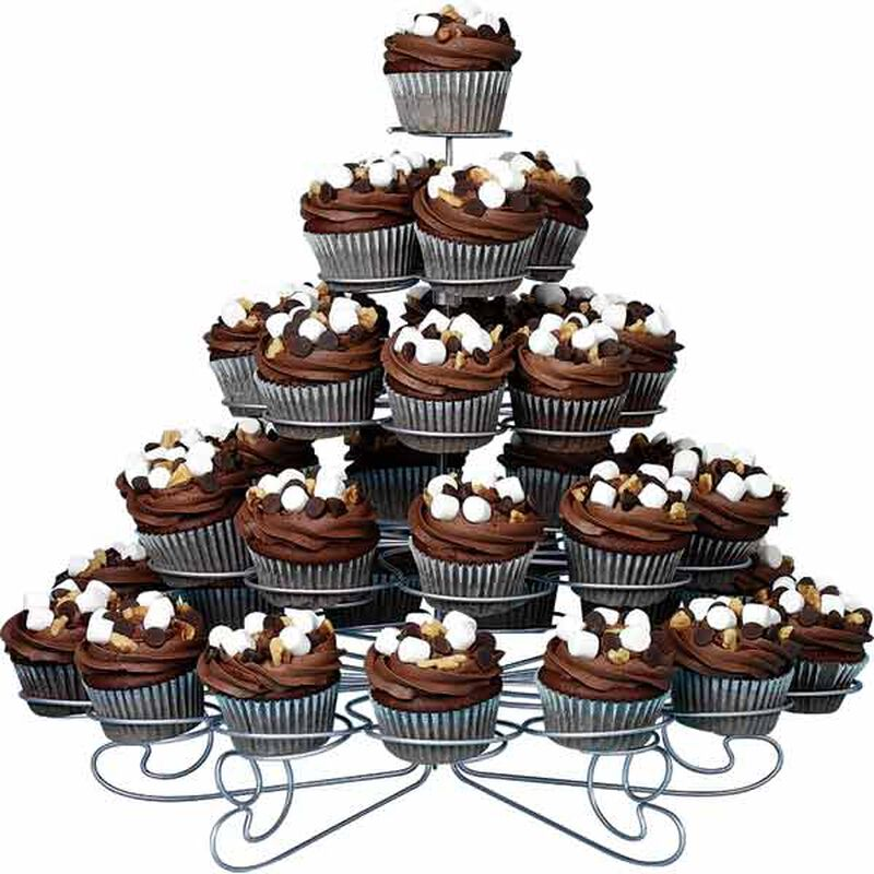Rocky Road Cupcakes image number 0