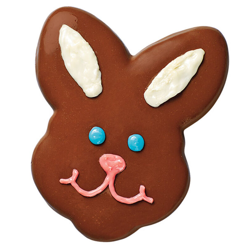 Candy Rabbit Cookie image number 0