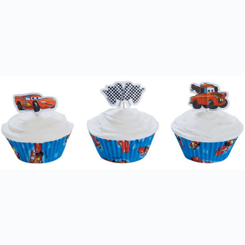 Fast-Track Snack Cupcakes image number 0