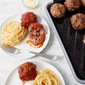 Easy Meatballs Recipe