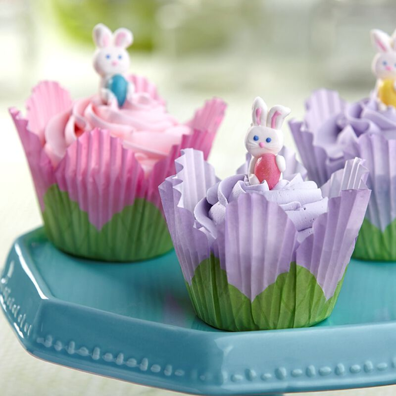 Easter Bunny Cupcakes image number 0