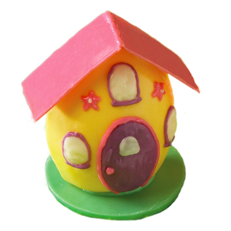 Bunny's House Cake image number 0