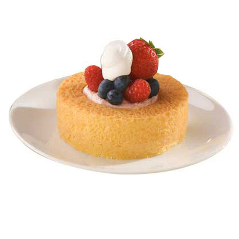 Berry Delight Mini Cakes image number 0