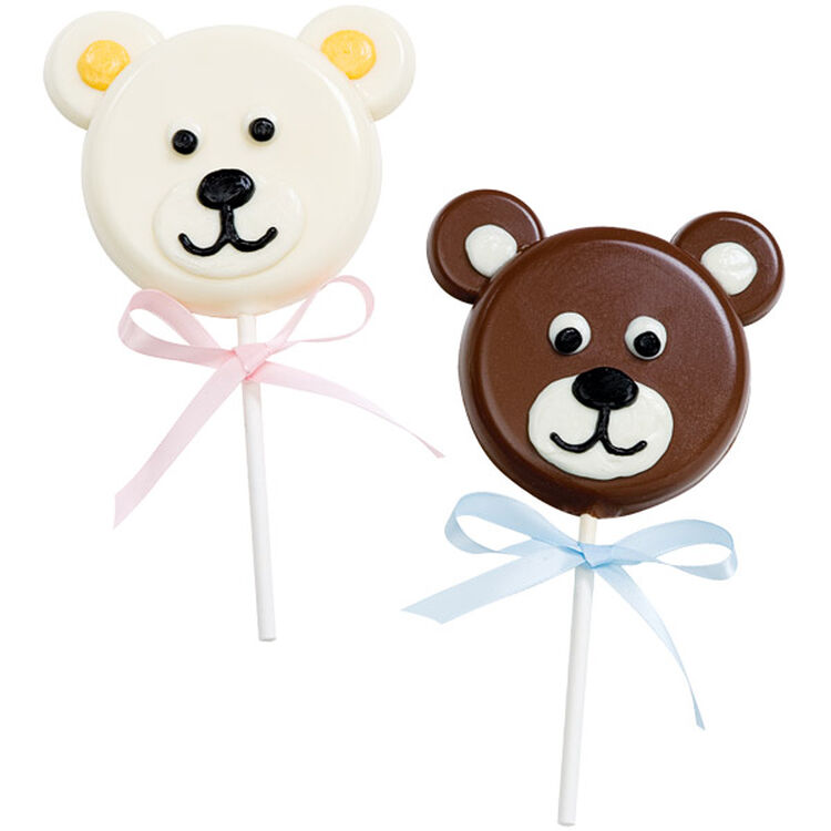 Grab Them Bear-Handed! Candy