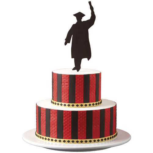 Display Your Degree Cake