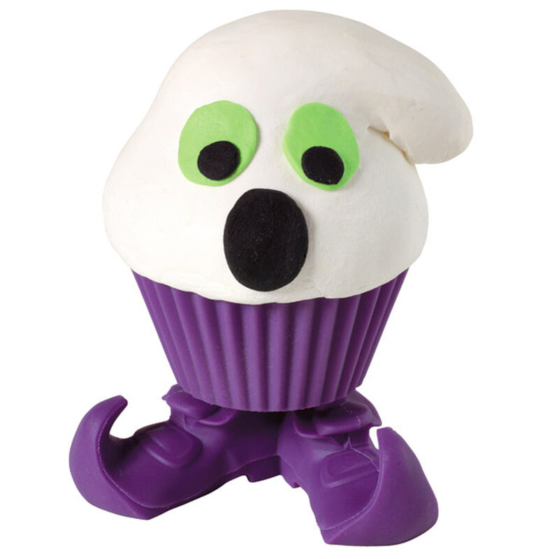 Fearsome Ghost Cupcake image number 0