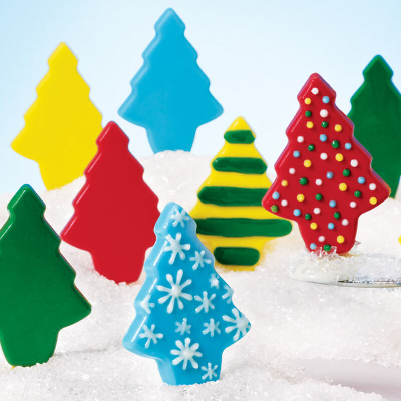 Festive Tree Christmas Candy image number 0