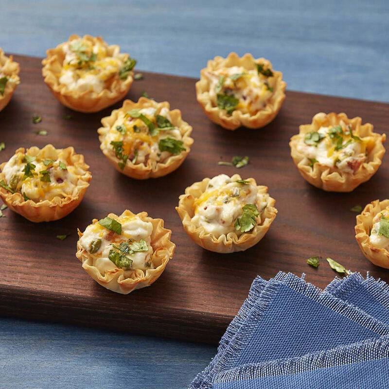 Jalapeno Popper Cups image number 0