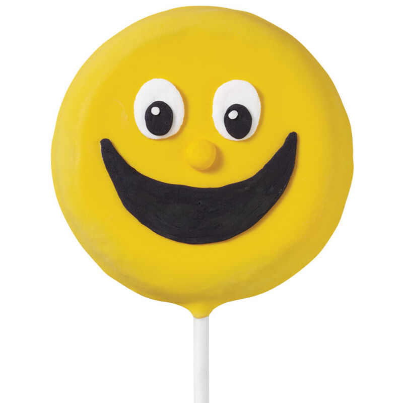 Spreading Smiles Cookie Pops image number 0