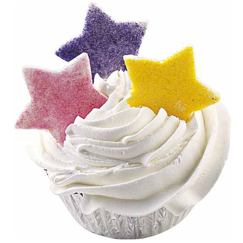 Rising Star Cupcakes image number 0