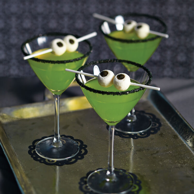 Witch's Brew Mocktail  image number 0