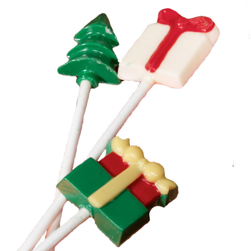 Gifts Galore Candy Lollipops image number 0