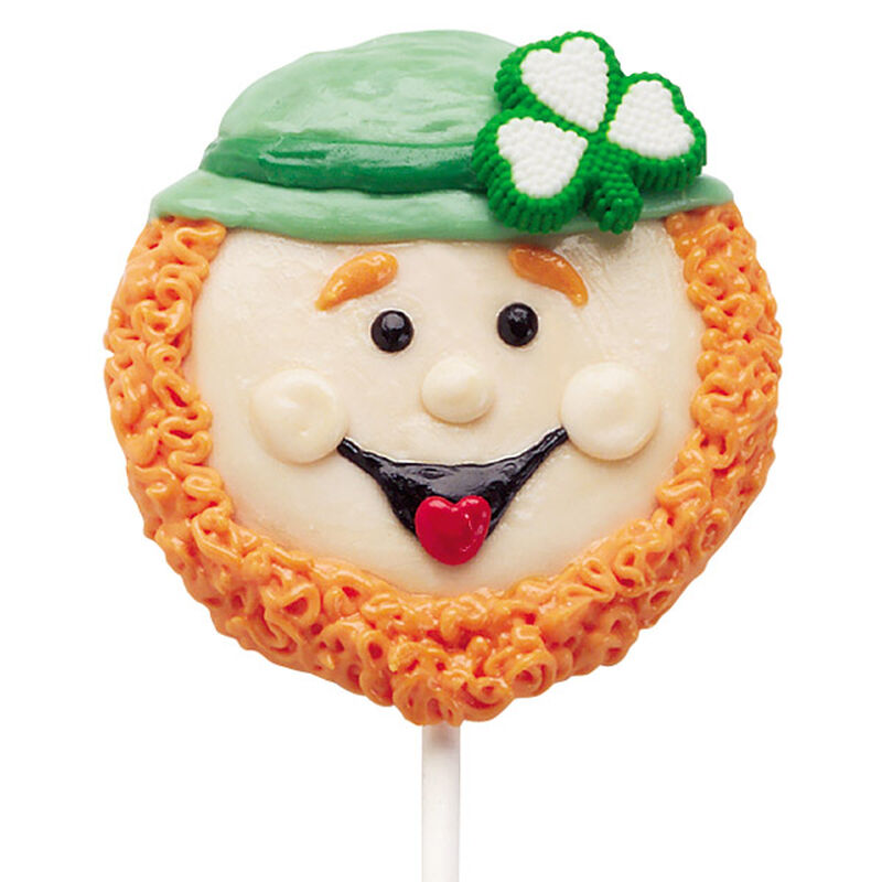 Pop 'O The Morning! Cookie image number 0