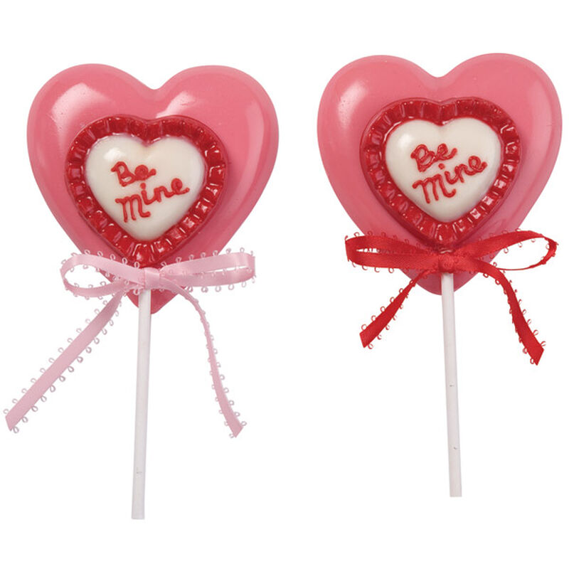 Two Hearts As One Lollipops image number 0