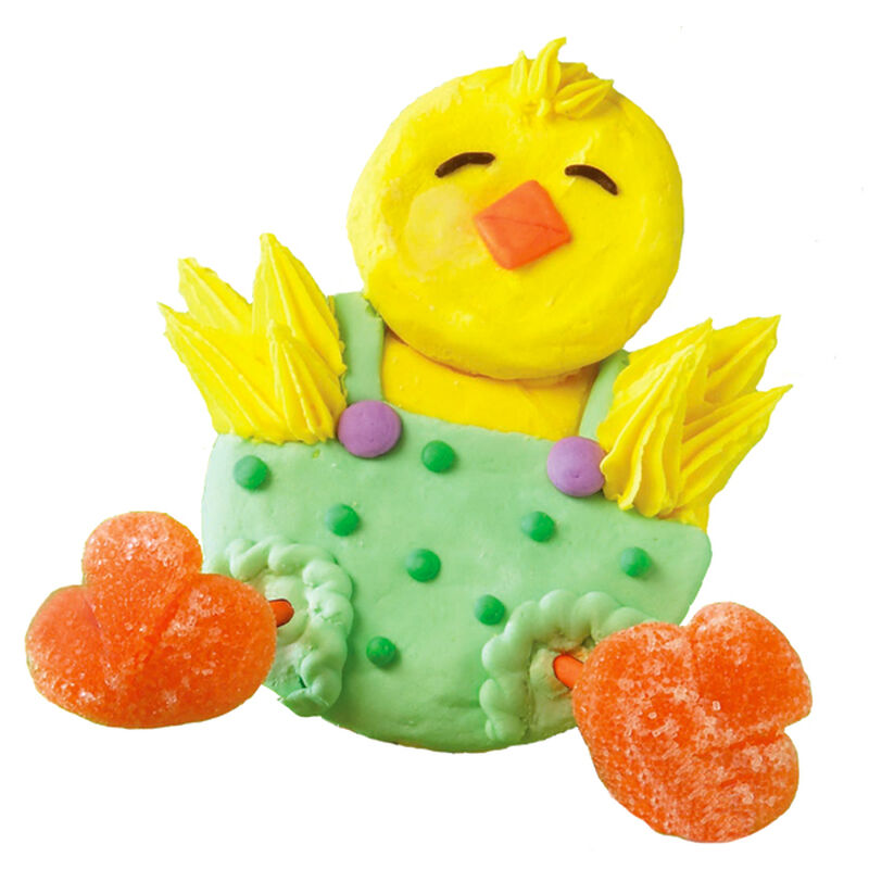 Hey Chick! Cookies image number 0