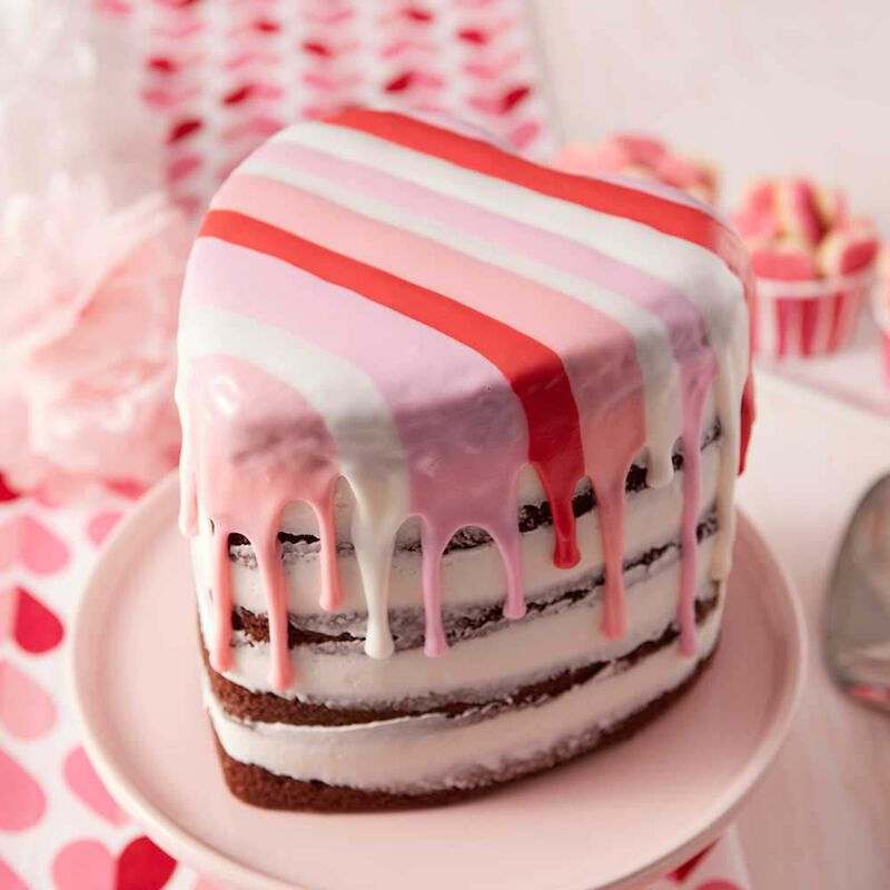 Layers of Love Cake image number 0