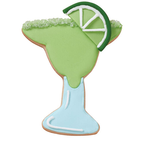 Margarita Munch Cookies