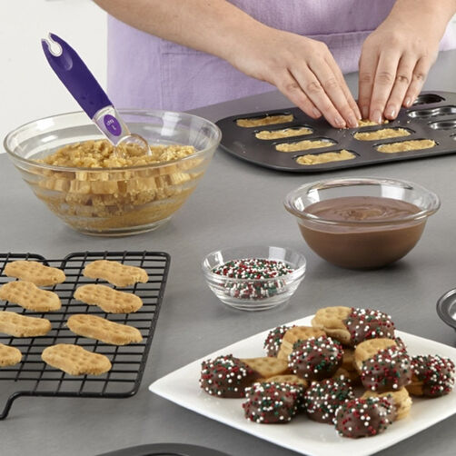 Sugar Cookies for Cookie Pans