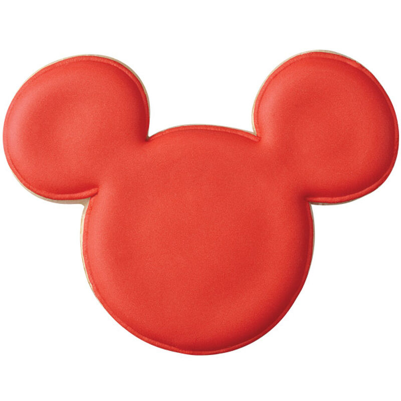 Mickey Mouse Cookies image number 0