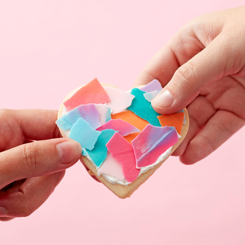 Candy Confetti Cookies image number 1