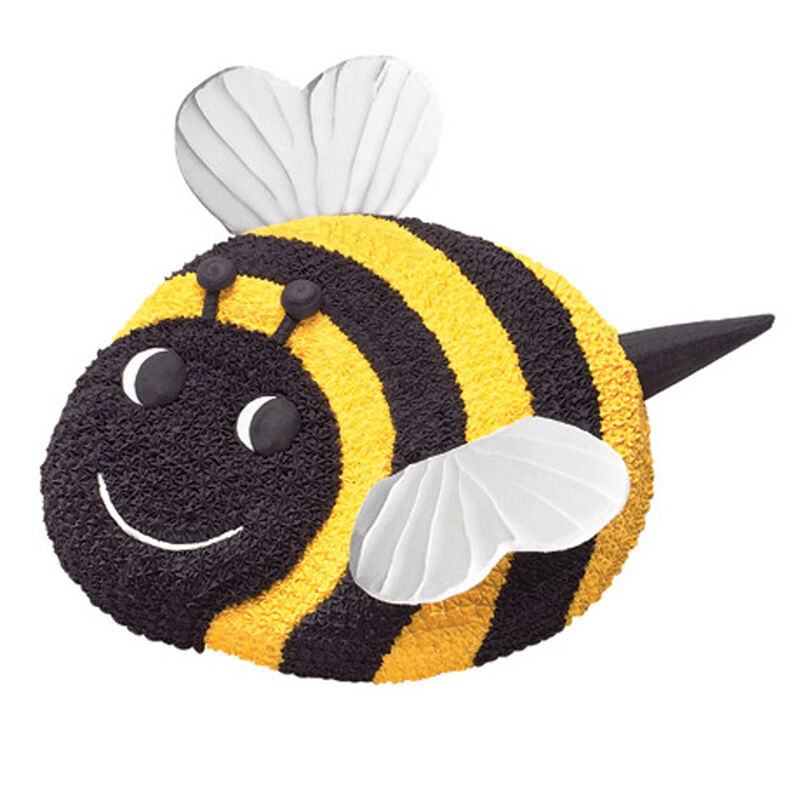 What's The Buzz? Cake image number 0