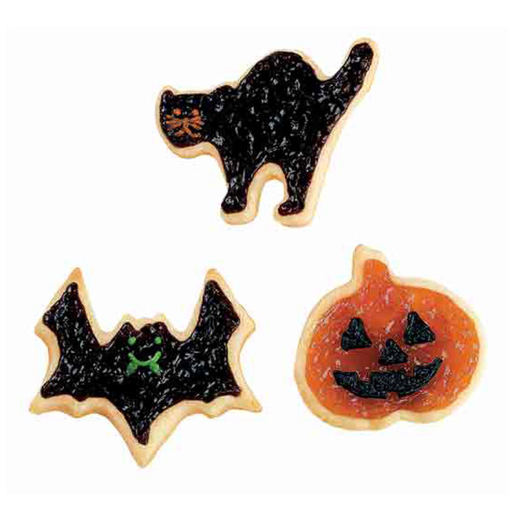 Kolacky's From The Crypt Cookies