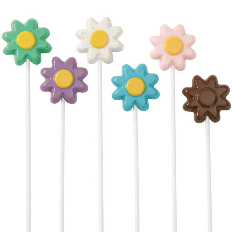 Dazzling Dancing Daisies Candy