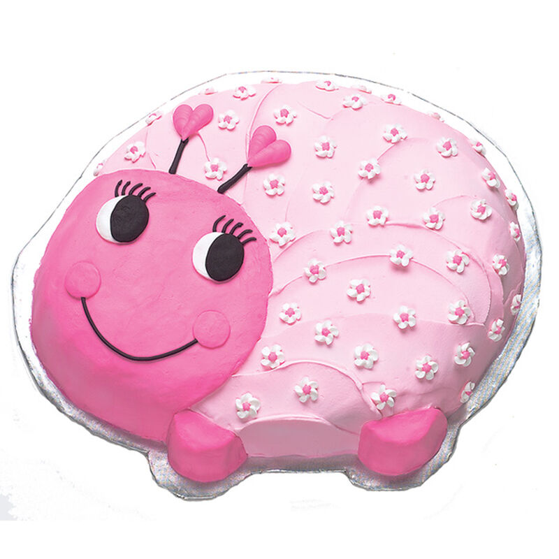 Cute Little Critter Cake image number 0