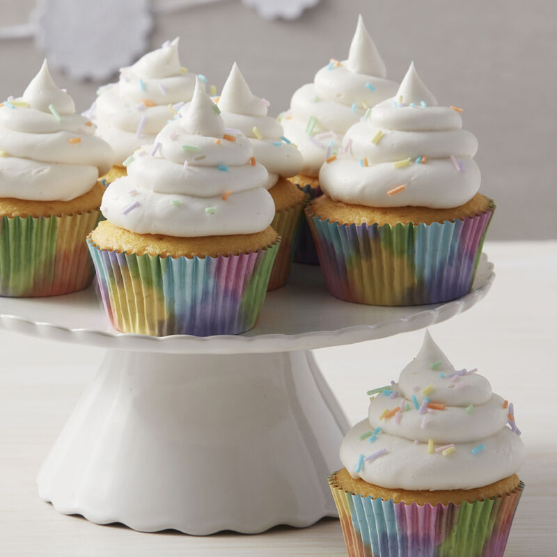 How to Make a Cupcake Swirl image number 5