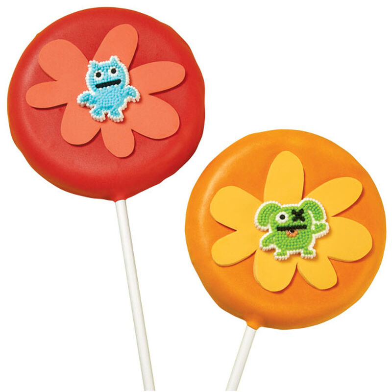 Uglydoll is Beautiful Cookie Pops image number 0