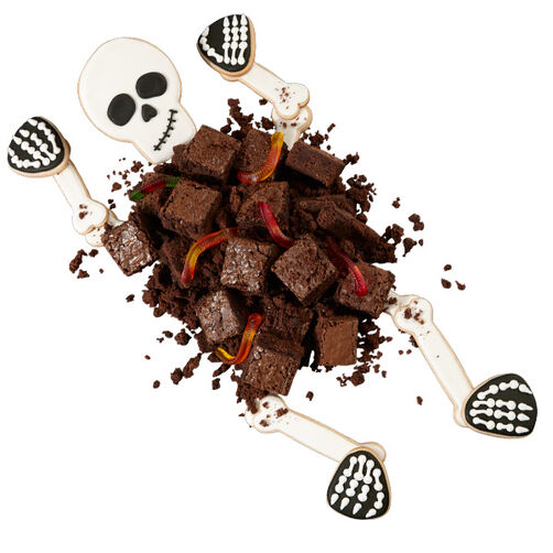 Fangtastic Halloween Treats