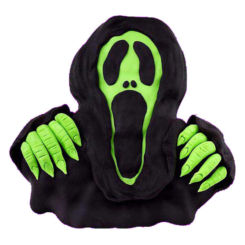 He's A Scream! Cake image number 0