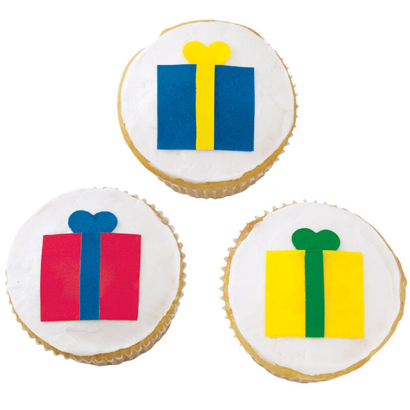 Gift Cupcakes  image number 0