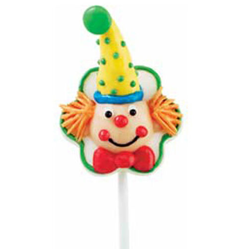 Make 'Em Laugh! Candy Lollipops