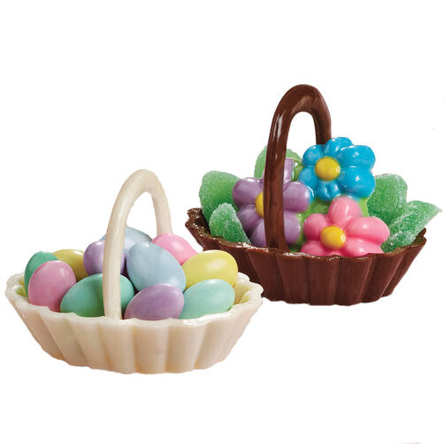 Spring in a Basket Candy
