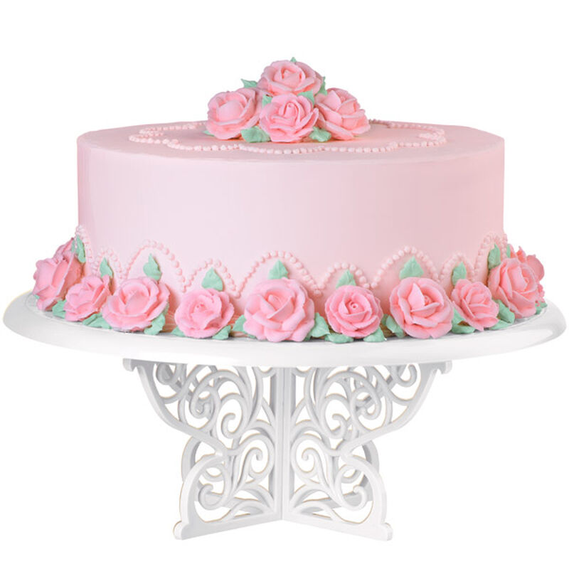 Romantic Roses Cake image number 0