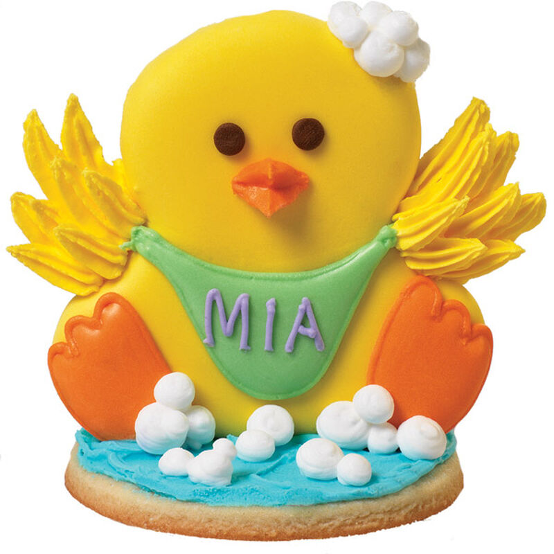 Cookie Quackers image number 0