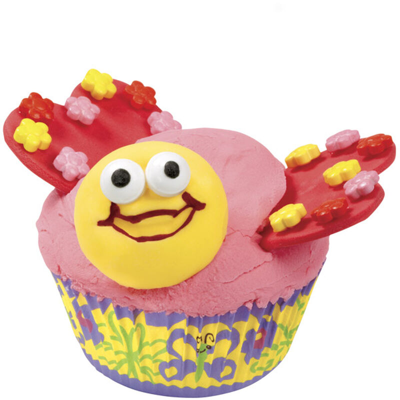 Fun to Fly Cupcakes image number 0